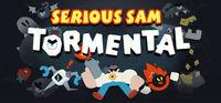 Portada oficial de Serious Sam: Tormental para PC