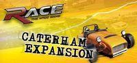 Portada oficial de RACE: Caterham para PC