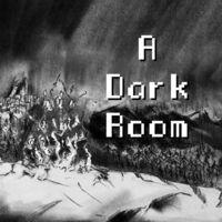 Portada oficial de A Dark Room para Switch