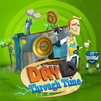 Portada oficial de DayD: Through Time para Switch