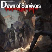 Portada oficial de Dawn of Survivors para Switch