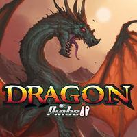Portada oficial de Dragon Pinball para Switch