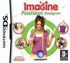 Portada oficial de de Imagine Fashion Designer para NDS