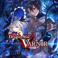 Portada oficial de Dragon Star Varnir para PS4
