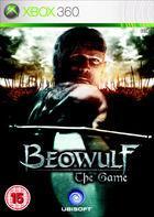 Portada oficial de de Beowulf para Xbox 360