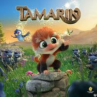 Portada oficial de Tamarin para PS4