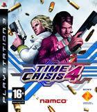 Portada oficial de de Time Crisis 4 para PS3