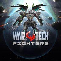 Portada oficial de War Tech Fighters Assault para PS4