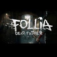 Portada oficial de Follia - Dear father para PS4