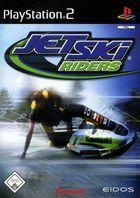 Portada oficial de de Wave Rally para PS2