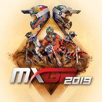Portada oficial de MXGP 2019 para PS4