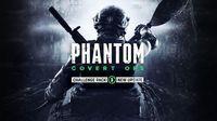 Portada oficial de Phantom: Covert Ops para PC