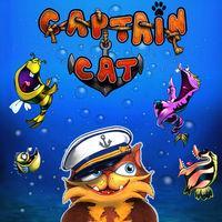 Portada oficial de Captain Cat para Switch
