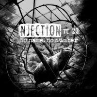 Portada oficial de Injection π23 'No name, no number' para PS4