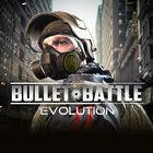 Portada oficial de de Bullet Battle: Evolution para Switch