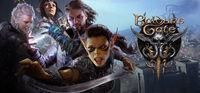 Portada oficial de Baldur's Gate 3 para PC