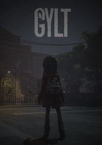 Portada oficial de Gylt para PC
