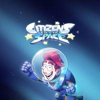 Portada oficial de Citizens of Space para PS4