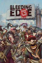Portada oficial de de Bleeding Edge para Xbox One