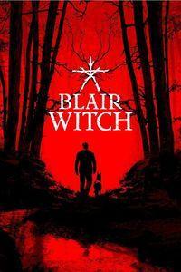Portada oficial de Blair Witch para Xbox One