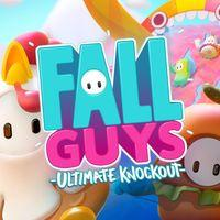 Portada oficial de Fall Guys: Ultimate Knockout para PS4