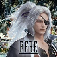 Portada oficial de War of the Visions: Final Fantasy Brave Exvius para Android