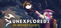 Portada oficial de Unexplored 2: The Wayfarer's Legacy para PC
