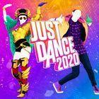Portada oficial de de Just Dance 2020 para PS4