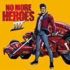 Portada oficial de de No More Heroes 3 para Switch