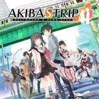 Portada oficial de Akiba's Trip: Hellbound & Debriefed para PS4