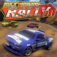 Portada oficial de Rally Rock 'N Racing para Switch
