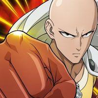 Portada oficial de One-Punch Man: Road to Hero para Android