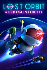 Portada oficial de LOST ORBIT: Terminal Velocity para Xbox One