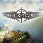 Portada oficial de de SolSeraph para PS4