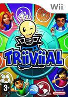 Portada oficial de de Triiviial para Wii