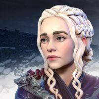 Portada oficial de Game of Thrones Beyond the Wall para Android