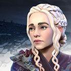 Portada oficial de de Game of Thrones Beyond the Wall para Android