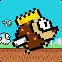 Portada oficial de Flappy Royale para PC