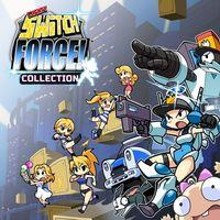 Portada oficial de Mighty Switch Force! Collection para PS4