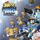 Portada oficial de de Mighty Switch Force! Collection para PS4