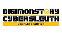 Portada oficial de Digimon Story: Cyber Sleuth Complete Edition para PC