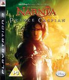 Portada oficial de de Las crónicas de Narnia: El Príncipe Caspian para PS3