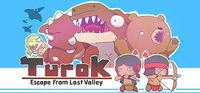 Portada oficial de Turok: Escape from Lost Valley para PC