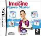 Portada oficial de de Imagine Figure Skater para NDS
