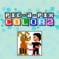 Portada oficial de Pic-a-Pix Color 2 para PS4