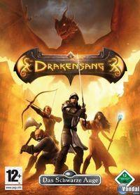 Portada oficial de Drakensang: The Dark Eye para PC
