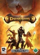 Portada oficial de de Drakensang: The Dark Eye para PC