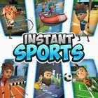 Portada oficial de de Instant Sports para Switch