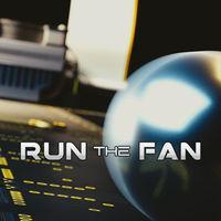 Portada oficial de Run the Fan para Switch