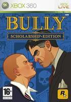 Portada oficial de de Bully: Scholarship Edition para Xbox 360